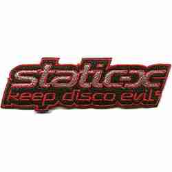Static X Ban patch