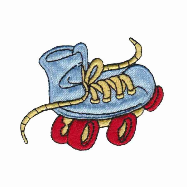 Light-Blue-Rollerskate-iron-on-patches