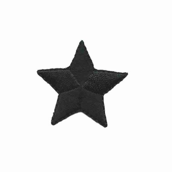 black-star-patches-iron-on-stars