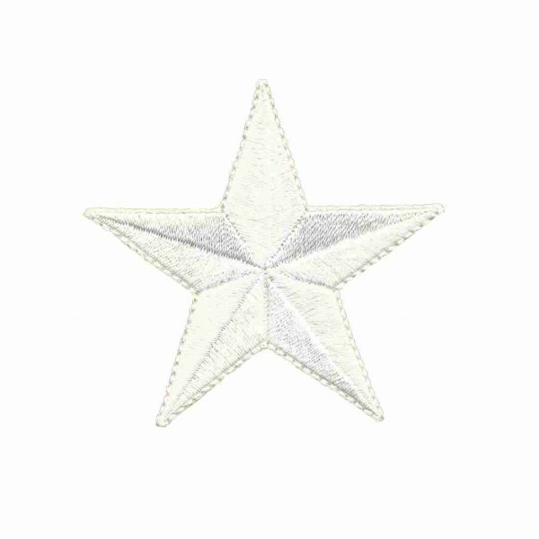 white-star-patches-iron-on-stars