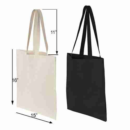 Tote Bag Blanks to Decorate