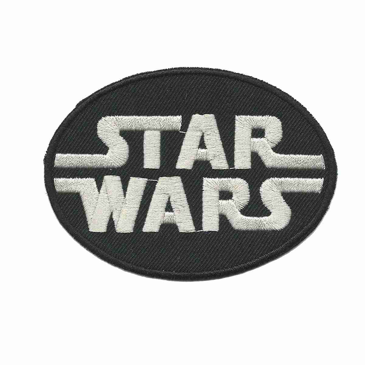 Star wars darth vader dark side lord vader embroidered patch sw.